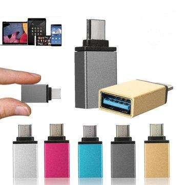 OTG & USB